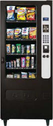 HR-23 Electrical Snack Vending Machines 23 Selections