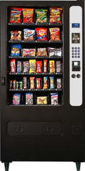 HR-32 Electrical Snack Vending Machines