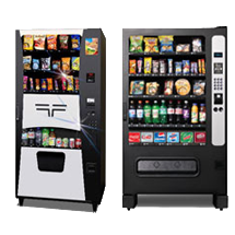 vending machine location for sale