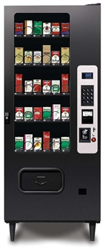 30 Selection Electrical Cigarette Vending Machines