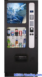 BC-10 Soda Vending Machines