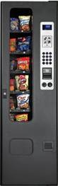 GF-12 Electrical Snack and Candy Vending Machines